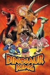 Dinosaur King Group - plakat