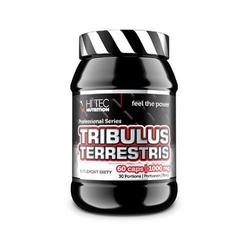Hi-tec tribulus terrestris professional - 60caps