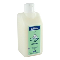 Baktolin sensitive balsam do mycia