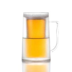 Lodowy Kufel 500 ml - Płyn