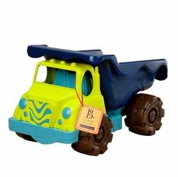 Olbrzymia ciężarówka-wywrotka B.toys
