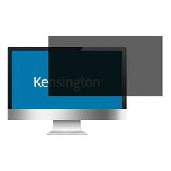 Kensington filtr prywatyzujący, 2-stronny, zdejmowany, do monitora 23.8 cala, 16:9
