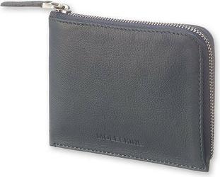 Portfel moleskine smart wallet lineage blue avio