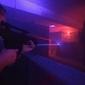 Laserowy paintball dla grupy przyjaciół - wrocław
