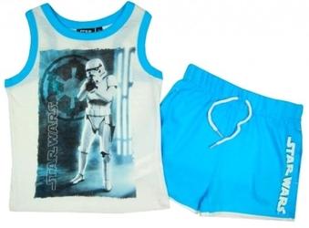 Komplet star wars stormtrooper 8 lat