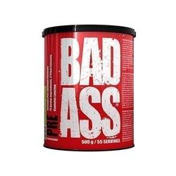 Bad ass pre - 500g