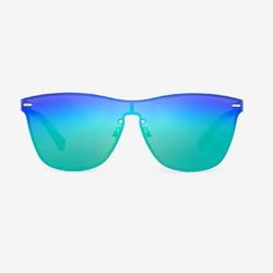 Okulary hawkers x steve aoki - silver emerald one vm - steve aoki