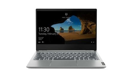 Lenovo Laptop ThinkBook 13s 20R90072PB W10Pro i7-8565U8GB256GBINT13.3 FHDMineral Grey1YR CI