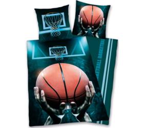 Pościel dla koszykarza Basketball 140x20070x90 koszykówka - 4459233077