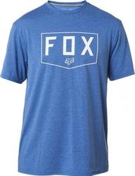 Fox t-shirt shield tech heather roy