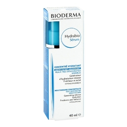 Bioderma hydrabio serum głęboko nawadniające