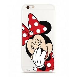 ERT Etui Disney Minnie 006 Samsung A505 A50 transparent DPCMIN3979