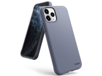 Etui ringke air s do apple iphone 11 pro lavender gray - szary