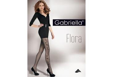 Flora 465 gabriella rajstopy