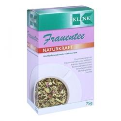 Klenk herbata dla kobiet