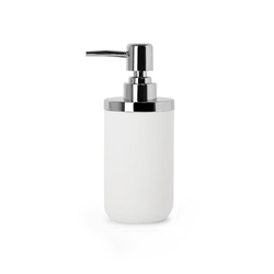 Dozownik do mydła junip białychrom