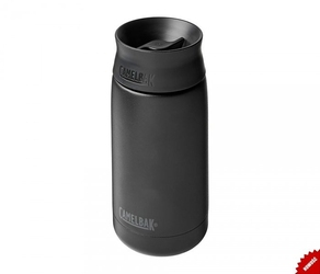 Kubek termiczny camelbak hot cap 350 ml czarny