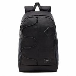Plecak szkolny vans range black - vn0a3hlzblk1