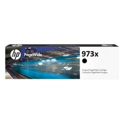 Tusz Oryginalny HP 973X L0S07AE Czarny - DARMOWA DOSTAWA w 24h