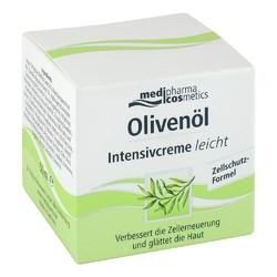 Olivenoel intensiv  lekki krem pielęgnacyjny