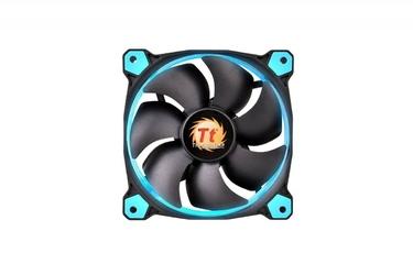 Thermaltake Wentylator - Ring 12 LED Blue 120mm, LNC, 1500 RPM BOX