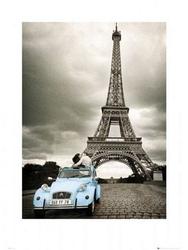 Paris romance - reprodukcja