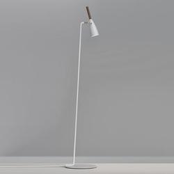 Design for the people :: lampa podłogowa pure biała wys. 149 cm