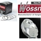 Wossner tłok kawasaki kxf 450 09-13 8738dc