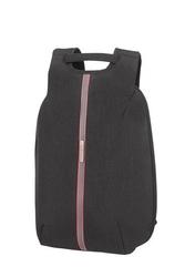 Plecak na laptopa samsonite securipak s 14.1 czarny - czarny