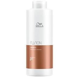 Wella fusion szampon intensywnie regenerujący i chroniący włosy 1000ml