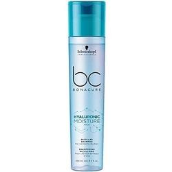 Schwarzkopf bc moisture kick,  szampon przywraca nawilżenie włosom 250ml