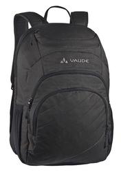 Plecak miejski na laptop 15,6 vaude petros - czarny - czarny