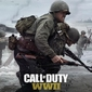 Call of duty stronghold wwii - plakat z gry