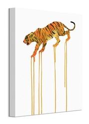 Tiger - obraz na płótnie