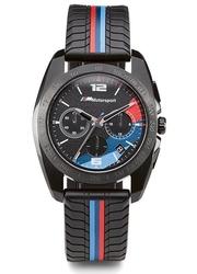 Zegarek bmw m motorsport chronograph