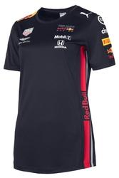 Koszulka damska aston martin red bull racing 2019