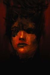 Untitled - plakat premium wymiar do wyboru: 100x140 cm