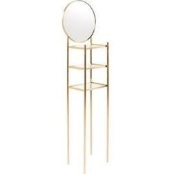 Kare design :: lustro swing 50 cm ø