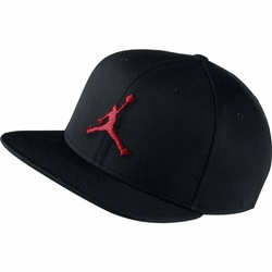 Czapka z daszkiem Air Jordan Jumpman Snapback - 861452-015 - 015
