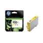 Tusz oryginalny hp 920 xl cd974ae żółty - darmowa dostawa w 24h