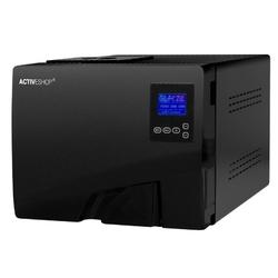 Lafomed autoklaw premium line lfss08aa z drukarką 8-l kl.b medyczna czarny