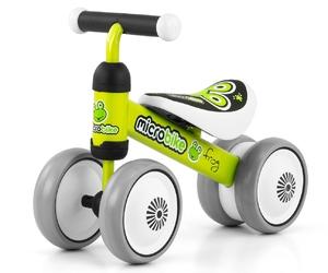 Milly mally micro frog jeździk dla dziecka