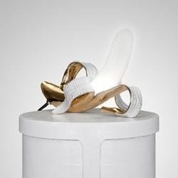 Seletti :: lampa stołowa banana lamp - huey