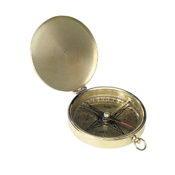Authentic models kompas kieszonkowy  co003
