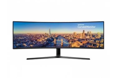 Monitor samsung lc49j890dkuxen - 49