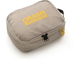 Organizer crash baggage mały grey