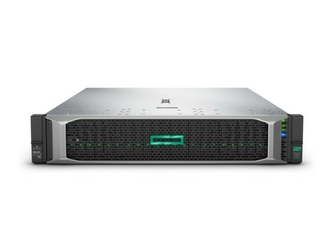 Hewlett Packard Enterprise Serwer DL380 Gen10 4110 1P 16G 8SFF P06420-B21