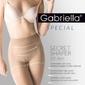 Gabriella 717 secret shaper 20 den nero rajstopy