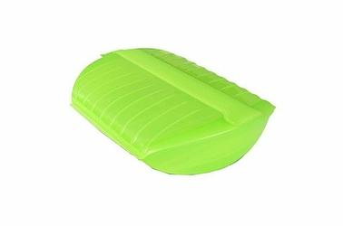 Naczynie do pieczenia z wkładką Luki 1400 ml zielone