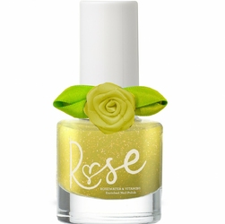 Lakier do paznokci dla dzieci snails rose - peel-off- keep it 100